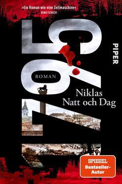 1795 von Flegler,  Leena, Natt och Dag,  Niklas