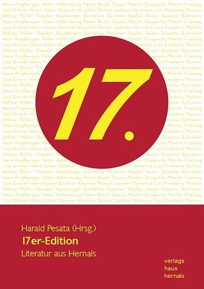 17er-Edition von Pesata,  Harald