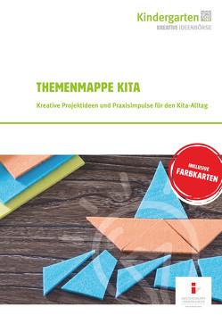 18. Themenmappe Kita von Oberfranken,  Mediengruppe