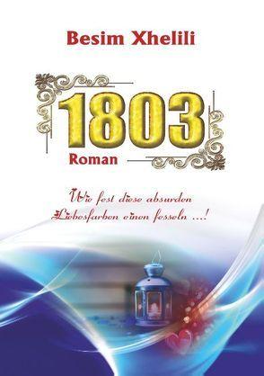 1803 von Xhelili,  Besim