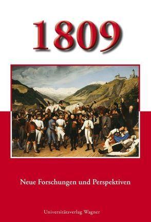 1809 von Bacher,  Ronald, Schober,  Richard