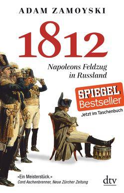 1812 von Keen,  Ruth, Stölting,  Erhard, Zamoyski,  Adam
