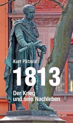 1813 von Pätzold,  Kurt