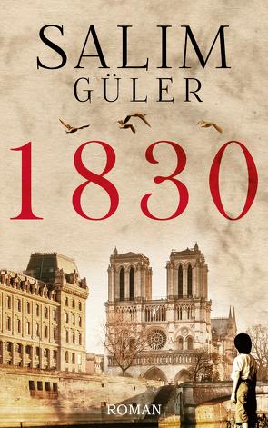 1830 von Güler,  Salim