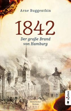 1842. Der große Brand von Hamburg von Buggenthin,  Arne