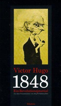 1848 von Hugo,  Victor, Rademacher,  Jörg W.