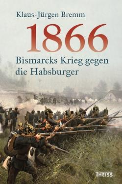 1866 von Bremm,  Klaus-Jürgen
