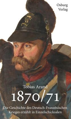 1870/71 von Arand,  Tobias