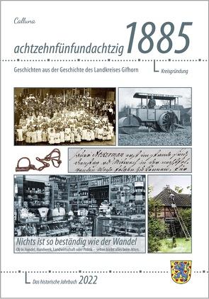 1885 von Landkreis Gifhorn