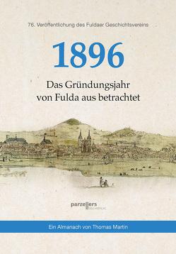 1896 von Martin,  Thomas
