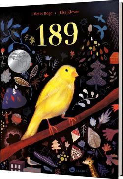 189 von Böge,  Dieter, Klever,  Elsa