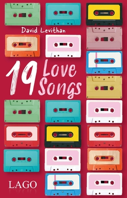 19 Love Songs von Levithan,  David
