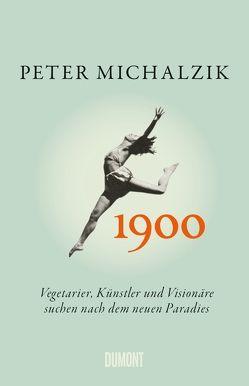 1900. von Michalzik,  Peter