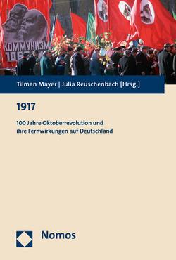 1917 von Mayer,  Tilman, Reuschenbach,  Julia
