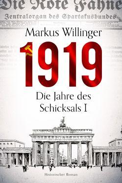 1919 von Markus,  Willinger