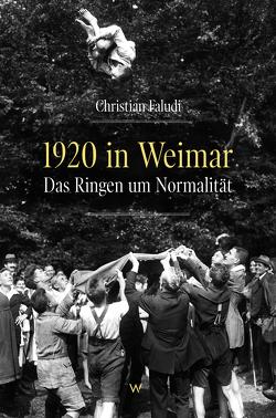 1920 in Weimar von Faludi,  Christian
