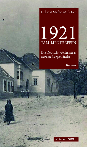 1921 Familientreffen von Milletich,  Helmut Stefan
