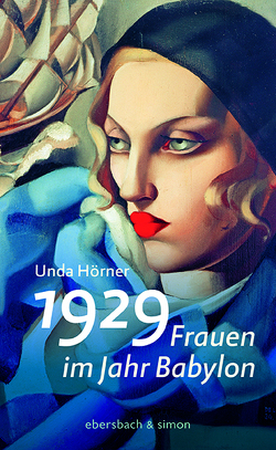 1929 von Hörner,  Unda