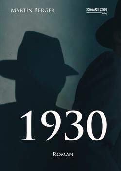 1939 von Berger,  Martin