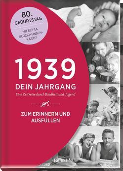 1939 – Dein Jahrgang