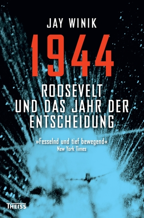 1944 von Bertram,  Thomas, Glaser,  Marlies, Pinnow,  Jörn, Winik,  Jay
