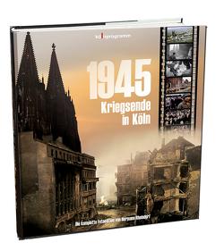 1945 Kriegsende in Köln von Rheindorf,  Hermann