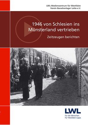 1946 von Schlesien ins Münsterland vertrieben