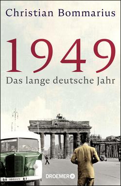1949 von Bommarius,  Christian
