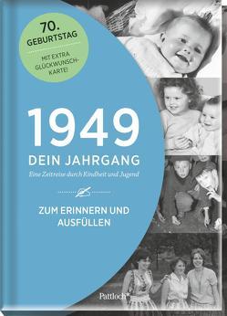 1949 – Dein Jahrgang