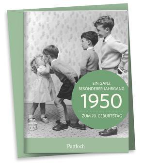 1950 – Ein ganz besonderer Jahrgang Zum 70. Geburtstag