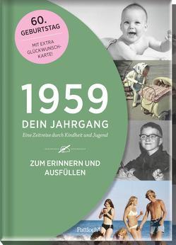 1959 – Dein Jahrgang