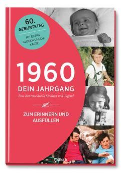 1960 – Dein Jahrgang