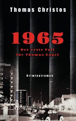 1965 – Der erste Fall für Thomas Engel von Christos,  Thomas