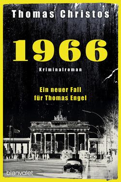 1966 – Ein neuer Fall für Thomas Engel von Christos,  Thomas