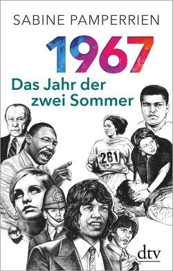 1967: Das Jahr der zwei Sommer von Pamperrien,  Sabine