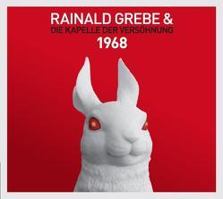 1968 von Grebe,  Rainald