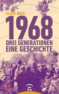 1968 von Koch,  Claus