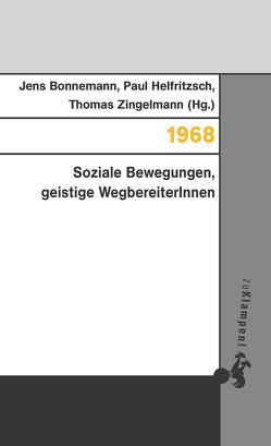 1968 von Bonnemann,  Jens, Helfritzsch,  Paul, Zingelmann,  Thomas
