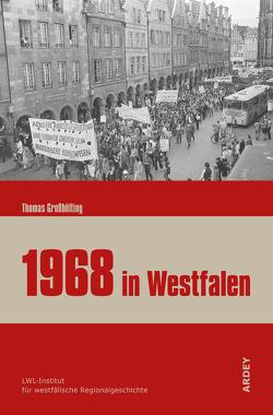 1968 in Westfalen von Großbölting,  Thomas