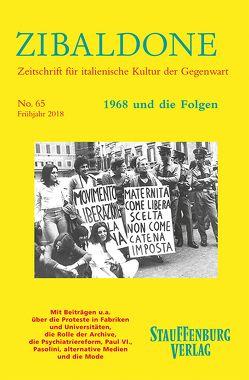 1968 und die Folgen von Bremer,  Thomas, Harth,  Helene, Heydenreich,  Titus, Winkler,  Daniel