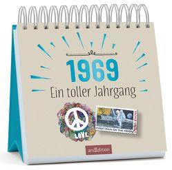 1969 – Ein toller Jahrgang!