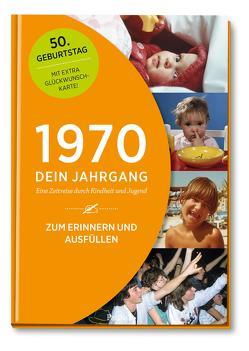 1970 – Dein Jahrgang