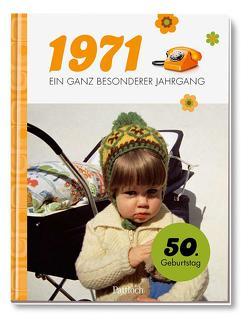 1971 – Ein ganz besonderer Jahrgang