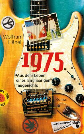 1975 von Hänel,  Wolfram