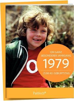 1979 – Ein ganz besonderer Jahrgang Zum 40. Geburtstag