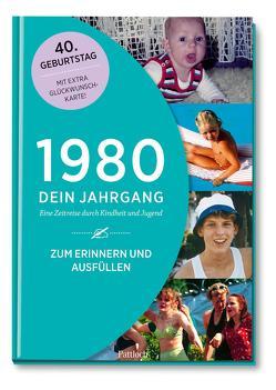 1980 – Dein Jahrgang