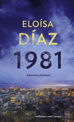 1981 von Díaz,  Eloísa