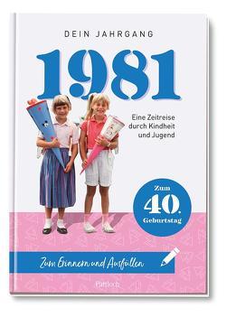1981 – Dein Jahrgang