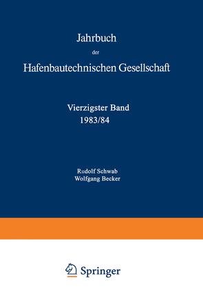 1983/84 von Becker,  Wolfgang, Schwab,  Rudolf