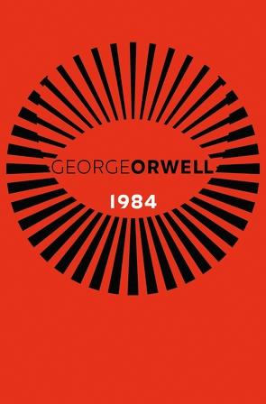 1984 von Orwell,  George, Singelmann,  Karsten